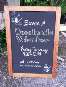 Find out more by contacting the friendly folk at Woodlands - 824 3687