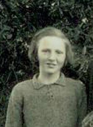 Clarice Riddell