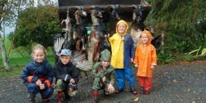 Tauhei hunters