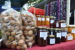 produce at fair