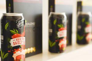 High Tea Amber Ale