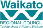 Waikato Regional Council logo