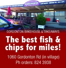 Gordonton Bakehouse
