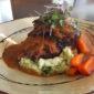 Photo of beef cheek dish