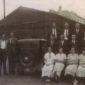 Historic photo of Waikato Times