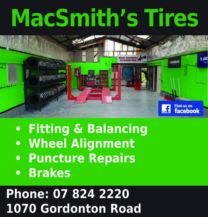 McSmith's Tires